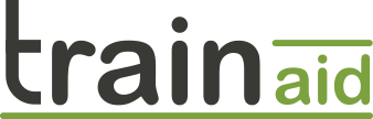 Trainaid logo